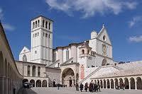 basilica-st-fransiskus-asisi