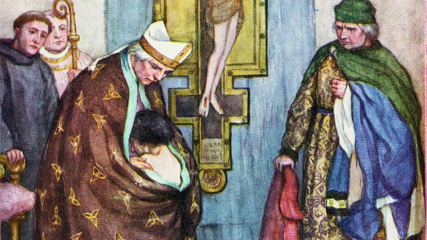 Keputusan Bapak Uskup