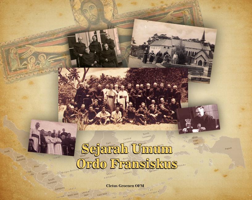 Sejarah Umum Ordo Fransiskus