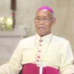Mgr Michael Angkur OFM